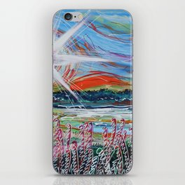 Yarmouth iPhone Skin