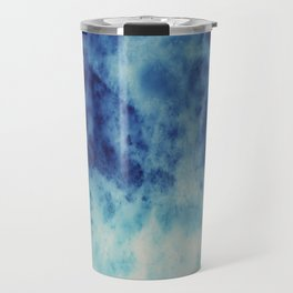 Water and Ice Travel Mug