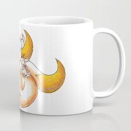 Kitsubunny Coffee Mug