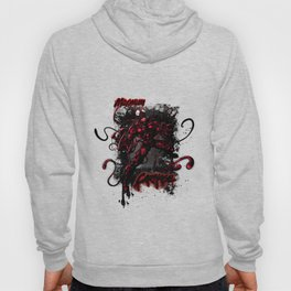 CARNAGE RULES  Hoody
