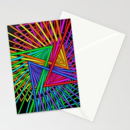 math is beautiful -72- Stationery Cards