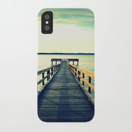 The Meeting Place iPhone Case