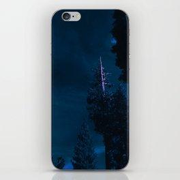 0333 iPhone Skin