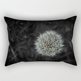 Delicate Rectangular Pillow