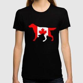 """Setter """"Canada"""" T-shirt"""