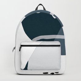 Teardrop Mountain Ink Backpack