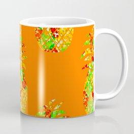 Punch Of Pineapple Coffee Mug