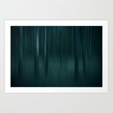 transience Art Print