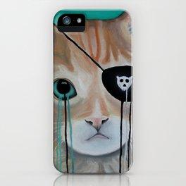 Kit Furry iPhone Case