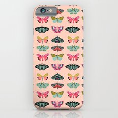Lepidoptery No. 1 by Andrea Lauren  iPhone 6s Slim Case