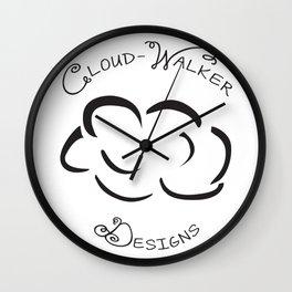CloudWalker Designs Wall Clock