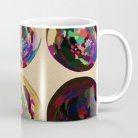 scorpio Mugs featuring - scorpio - by Digital Fresto