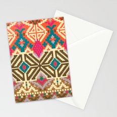 alta plano Stationery Cards