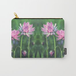 Everlasting Daisy Duo Carry-All Pouch
