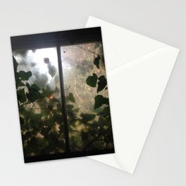 Vines(3) Stationery Cards
