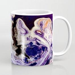 Midnight Stallion Coffee Mug