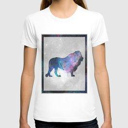 Galaxy Series (Lion) T-shirt