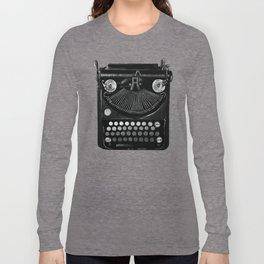 Perfect Escape Long Sleeve T-shirt