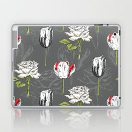 Modern Botanical Laptop & iPad Skin