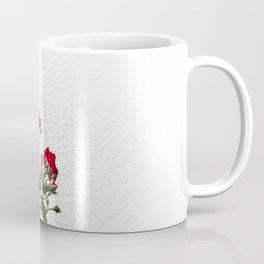 Rambling Roses Coffee Mug