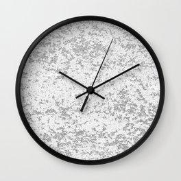 Slate Wall Clock