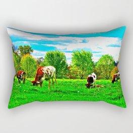 The Graze Rectangular Pillow