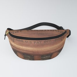 Antique washboard Fanny Pack