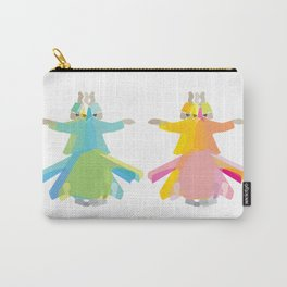 Mevlana - Whirling Dervish Carry-All Pouch