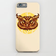 Head owl Slim Case iPhone 6s