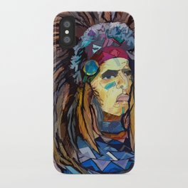 Indiano iPhone Case