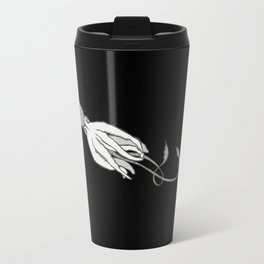 Squid Ink Travel Mug