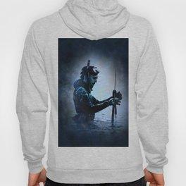 The Water Bearer Hoody