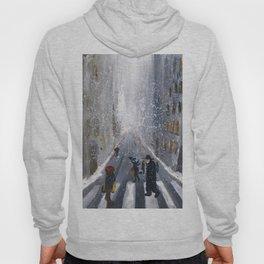 City Crosswalk Hoody
