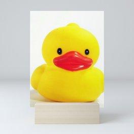 Duck Mini Art Print
