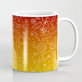 Science yo! Coffee Mug