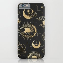 Astronomy Stars iPhone Case