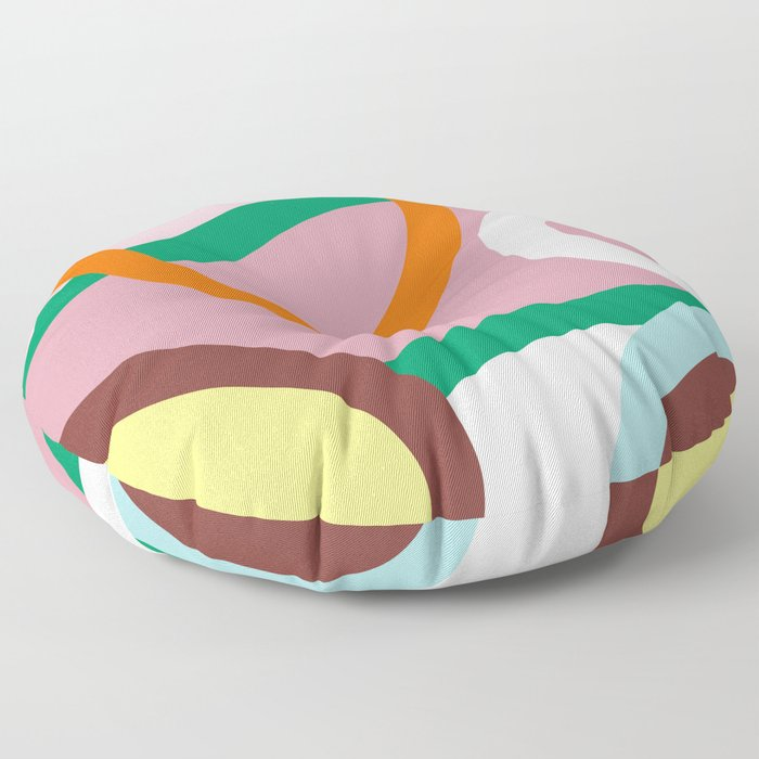 ART19-4 Floor Pillow
