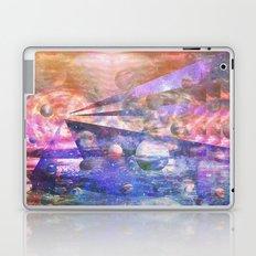 Brainfeeder Laptop & iPad Skin