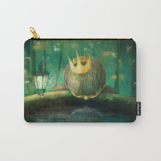 Crown Prince Carry-All Pouch