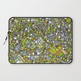 Big data - big brother is watching you Laptop Sleeve