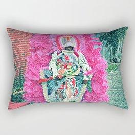 Spy Boy Pretty Pretty Rectangular Pillow