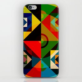 Caoineag iPhone Skin