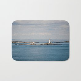 Boston Light Bath Mat
