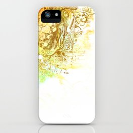Our Last Days iPhone Case