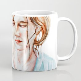 The Dreamers Coffee Mug
