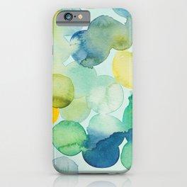 Seaglass iPhone Case