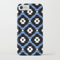 navajo iPhone & iPod Cases featuring Navajo by Emma Mazur