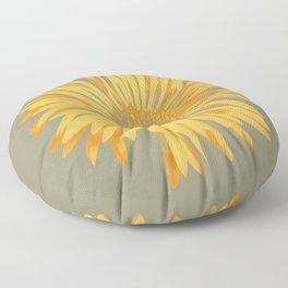 IN CINEREO Floor Pillow