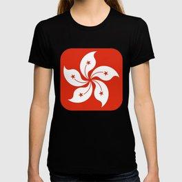 Hong Kong T-shirt