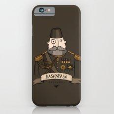 Hasanpasa, Istanbul iPhone 6s Slim Case